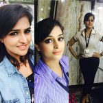 Remya Nambeesan 2017 new Pictures (5)