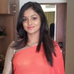 Remya Nambeesan 2017 new Pictures (9)