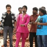 Saravanan Irukka Bayamaen movie Stills (3)