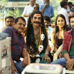 Saravanan Irukka Bayamaen movie Stills (4)
