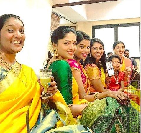 South indian cinema news in tamil : Deadbeat tv trailer