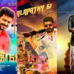 Thalapathy 61 - Fan Made HD Posters (1)