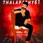 Thalapathy 61 - Fan Made HD Posters (11)