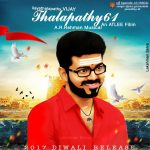 Thalapathy 61 - Fan Made HD Posters (14)