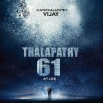 Thalapathy 61 - Fan Made HD Posters (20)