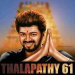 Thalapathy 61 - Fan Made HD Posters (23)