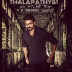 Thalapathy 61 - Fan Made HD Posters (25)