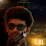 Thalapathy 61 - Fan Made HD Posters (26)