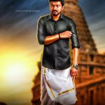 Thalapathy 61 - Fan Made HD Posters (4)