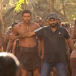Vanamagan Movie Working Stills (1)