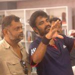 Vanamagan Movie Working Stills (3)