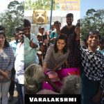 Varalakshmi 2017 Birthday celebration  (1)