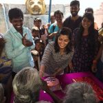 Varalakshmi 2017 Birthday celebration  (2)