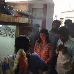 Varalakshmi 2017 Birthday celebration  (4)