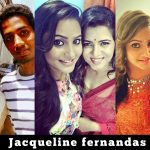 Vijay Tv Anchour - Jacqueline fernandas HD Stills (1)