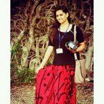 Vijay Tv Anchour - Jacqueline fernandas HD Stills (10)