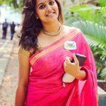Vijay Tv Anchour - Jacqueline fernandas HD Stills (27)