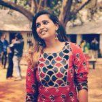 Vijay Tv Anchour - Jacqueline fernandas HD Stills (30)