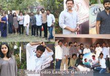 Thiri Audio Launch Gallery