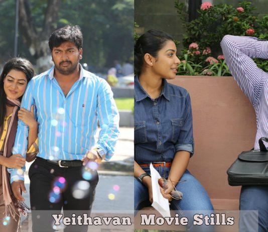 Yeithavan Movie Stills