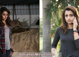 Garjanai Movie
