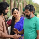 Baahubali2 Working stills (1)