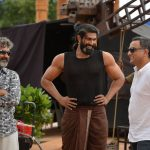 Baahubali2 Working stills (2)