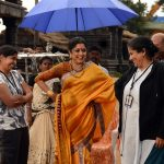 Baahubali2 Working stills (3)