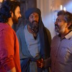 Baahubali2 Working stills (6)