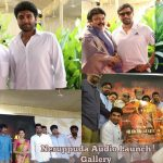 Neruppuda Audio Launch   (1)