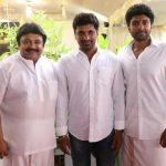 Neruppuda Audio Launch   (22)