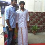 Neruppuda Audio Launch   (9)