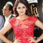 Sayesha Saigal, Vanamagan (10)