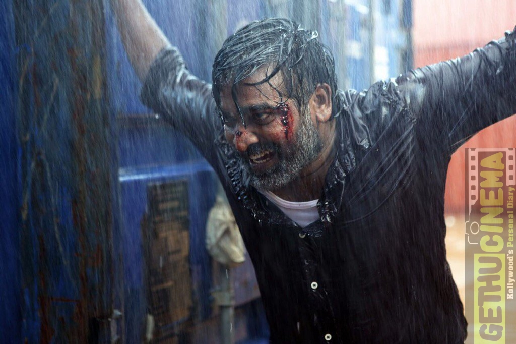Vijay Sethupathi 2017 Latest Hd Stills Gethu Cinema