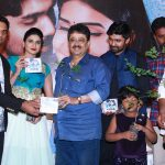 Yaagan Tamil Movie Audio Launch  (1)