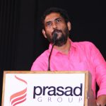 Yaagan Tamil Movie Audio Launch  (17)