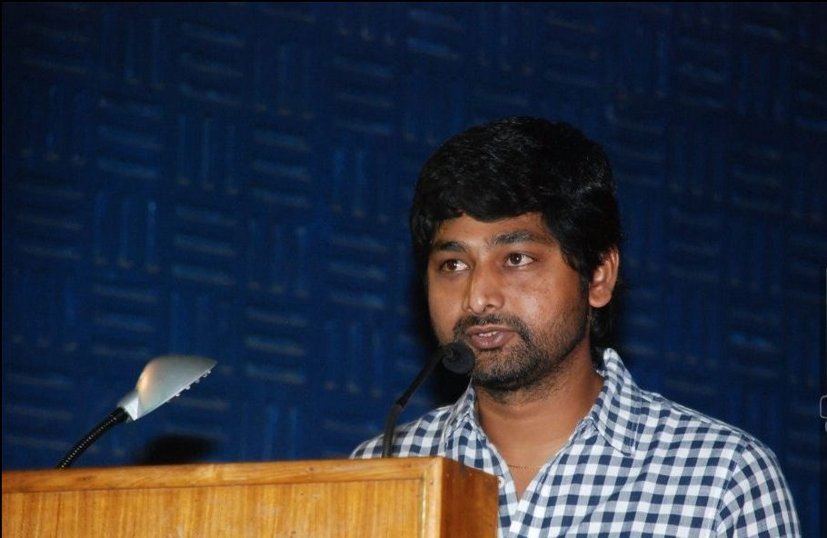 director THiru gethu cinme