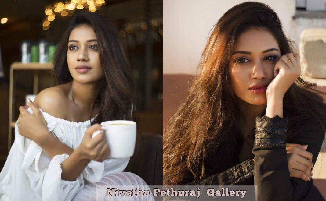 Nivetha Pethuraj Gallery