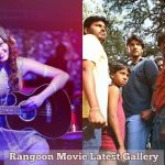 Rangoon Movie Latest Stills