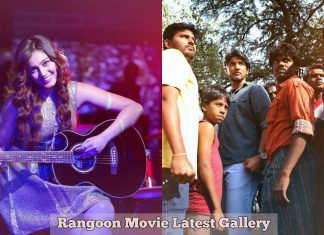 Rangoon Movie Latest Stills