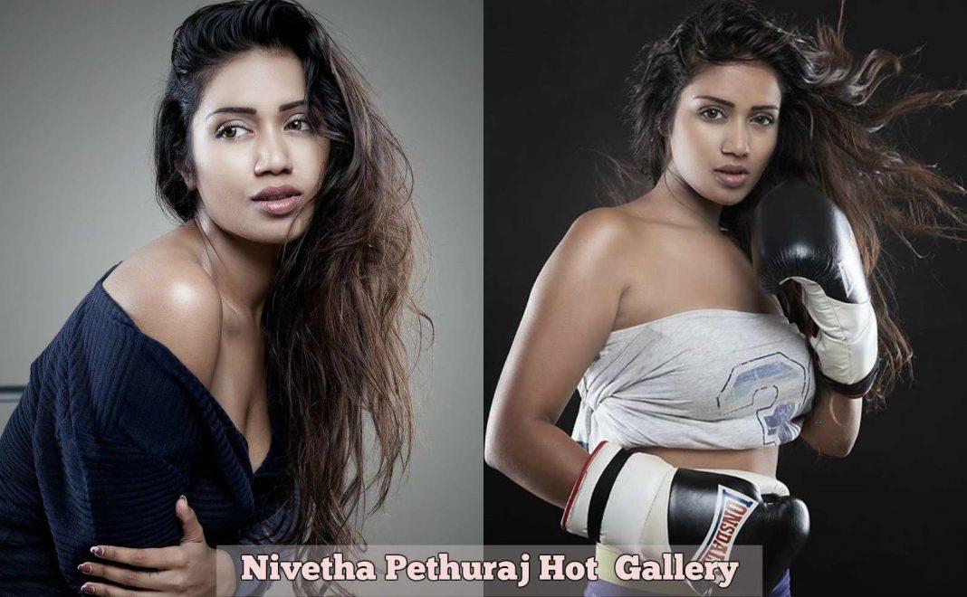 Nivetha Pethuraj Hot Photos