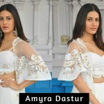 Amyra Dastur at Anandi Indira Production LLP (1)