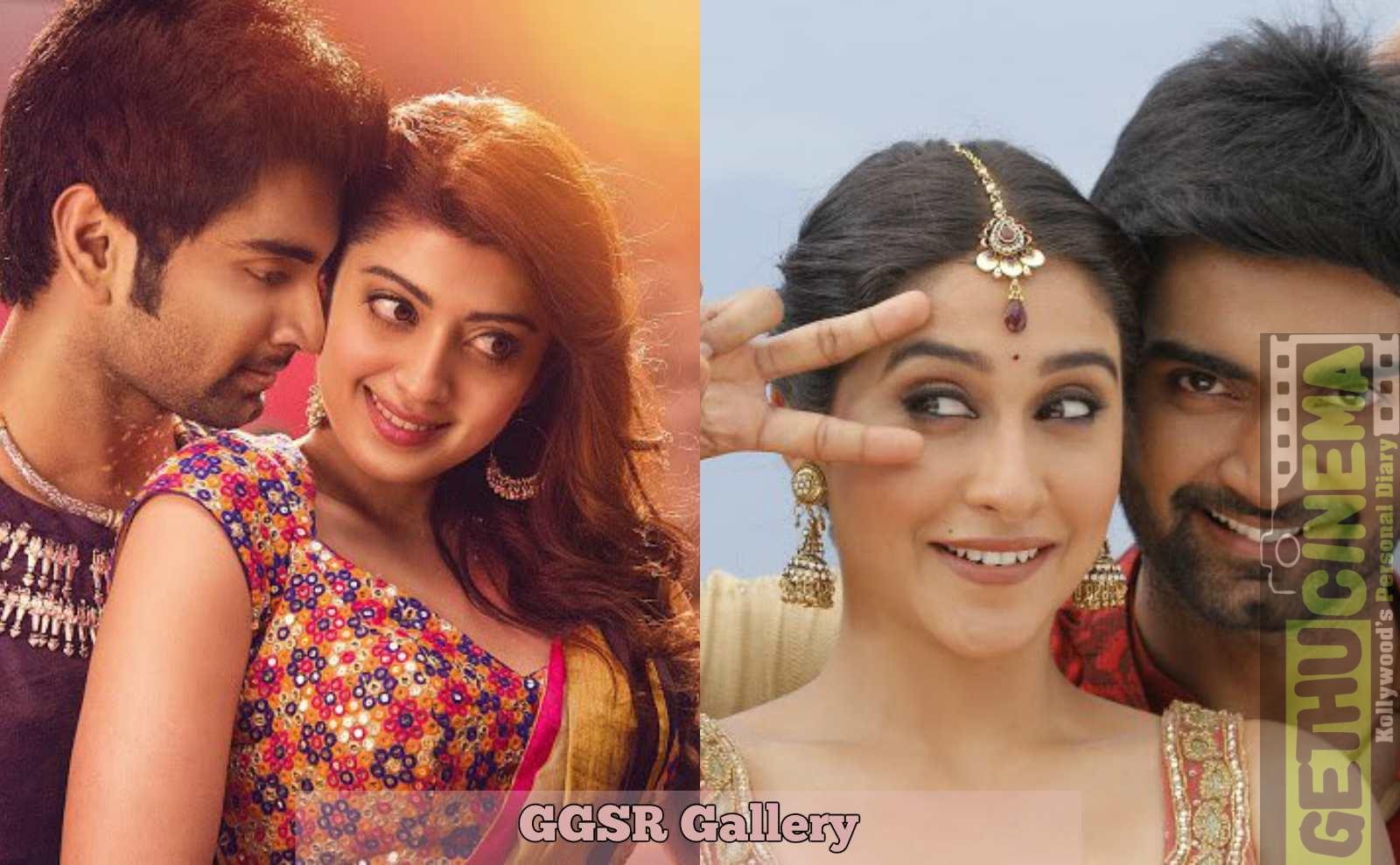 Tag Gemini Ganeshanum Suruli Raajanum Movie Ggsr Movie Atharvaa Soori Regina Aishwarya Rajesh Pranitha Atharvaa Latest Photos Hd Stills