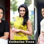 Catherine Tresa unseen latest photo shoot hot (1)