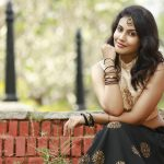 Chandhana new look cute stills (15)