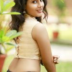 Chandhana new look cute stills (2)