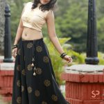 Chandhana new look cute stills (3)