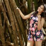 Chandhana new look cute stills (4)