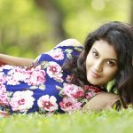 Chandhana new look cute stills (5)