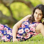 Chandhana new look cute stills (6)